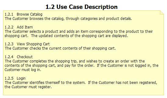 uml use case